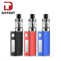 Original DOTENT 80W Starter Kit 1500mAh Battery Box Mod 2ml ...