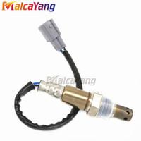 1 PC Haute Qualité O2 Capteur D'oxygène Adapté Pour TOYOTA Highlander 2.7 3.5 2009 89467-0E060 4 Fil UPSTREAM FRONT Lambda