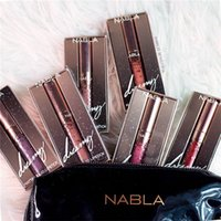 2018 Hot Sale Makeup Brand Nabla Liquid Lipstick 10 Colors L...