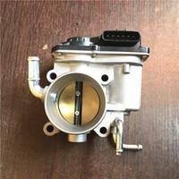 Componente del cuerpo del acelerador genuino de las piezas de automóvil del OEM 13400-80JC0 para Suzuki m18a