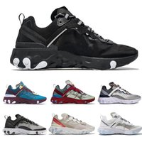 2018 Epic React Element 87 Undercover Men Running Shoes For ...