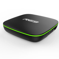 Cheapest R69 Android Tv Box Quad Core 2GB 16GB Android 7. 1 H...
