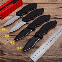 Offerta Speciale Originale Kershaw 1605 CKTS coltello pieghevole G10 di campeggio esterna di sopravvivenza di caccia FOX Pocket Utility EDC