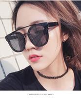 럭셔리 디자이너 선글라스 레트로 클래식 선글라스 여성 빅 스퀘어 디자이너 남성 선글라스 알루미늄 UV400 태양 안경 UV400 Oculos 운전