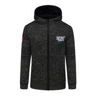 Superhot Männer Hoodies Neue Langarm Einfarbig Mit Kapuze Sweatshirt Mode Hoodie Trainingsanzug Schweiß Mantel Lässige Sportbekleidung Mann Kleidung