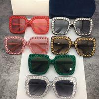 óculos escuros de grife para homens 0148S mulheres óculos de sol para mulheres mulheres óculos de sol Mulher designer revestimento moda óculos de proteção UV