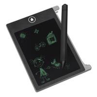 """8.5 """"/ 12"""" Profesyonel Grafik Çizim Tabletler Kalem Dijital Tasarımcı Artist Kalemler LCD El Yazı Tahtası Not Defteri Kalem Boyama"""