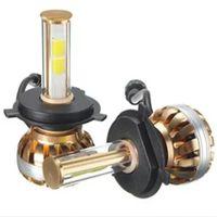 9004 9005 9006 120W 12000LM H1 CREE LED Far Dönüşüm Kiti All In One Bulb Beyaz H3 H4 H7 H8 H11
