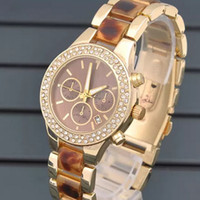Famous Brand Luxury Watch Women Designer Watches Ladies Gold...
