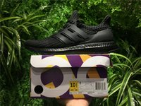 Original 4. 0 Triple Black Limited UB 4. 0 Running Shoes Prime...