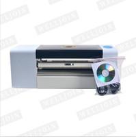 Folha quente digital da máquina da imprensa da folha de AMD360A que carimba a máquina da impressora