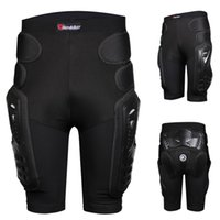 HEROBIKER Overland Motorcycle Armor Pants Leg Ass Motocross Protezione Equitazione Racing Equipment Gear Motocross Protector