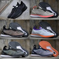 Newest Air Zoom Mariah Racer 2 Women Mens Athletic Running S...