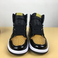 New 1 Gold Toe men basketball shoes sports sneakers outdoor ...