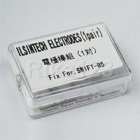 ILSINTECH EI-22 Elektroden Swift-R5 Fusion Splicer Spleißmaschine Elektroden Rod 1 Paar