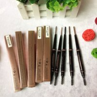 MAQUILLAJE anastasia beverly hills Lápiz de doble ceja BROW PENCL CRAYON EBONY / SOFT BROWN / DARK BROWN / MEDIUM BROWN / Chocolate
