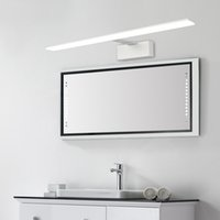 Best Modern Crystal Wall Lamp Mirror Light Bathroom
