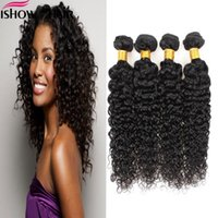 Peruvian Indian Maylasian Unprocessed Virgin Hair Kinky Curl...
