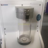 물 dermabrasion 기계에 대한 물병
