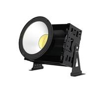 1pcs éclairage LED Professional Engineering Grue à tour Lampe 800W 1000W 1500W haute puissance lampe d'éclairage extérieur étanche
