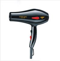 Asciugacapelli professionale 1800W Asciugacapelli Hot Cold Blow Ionic Riscaldamento rapido