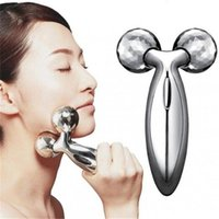 3D Roller Massager 360 Rotate Thin Face body Massager Liftin...