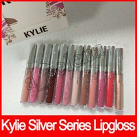 Newest Kylie holiday collection silver series swipe pigment ...