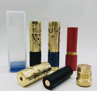 2018 neue ecig vape Mod pandora mech Mod Klon passen sowohl für 18650 20700 Batterie neue Produktideen 2018 elektronische Zigarette