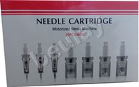 Free Ship Needle Cartridge 1- 42 pins   Nano type For Motoriz...