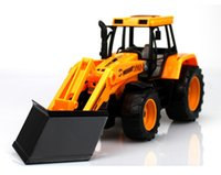 Promotion 1: 30 Alloy Excavator Truck Car Forklift Vehicles M...