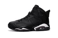 e82b87c911305 Nike air jordan 6 retro mens designer shoes basketball shoes Scarpe da uomo  classiche di alta