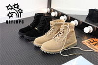 2018. Winter. Martin boots. Men's casual fashion boots. Men's Shoes. Keep warm. Student. Snow ankle Boots.