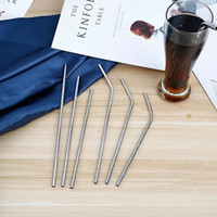 Wholesale Reusable Drinking Straw High Quality Eco Friendly ...