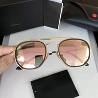Compre Mllse 2018 Óculos De Sol Das Mulheres Dos Homens Óculos De ... 958776b3ce