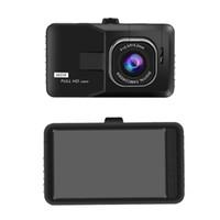 Carro Newcar DVR USB Dash Camera 170 Graus ADAS Traço Cam 1080 P Car Camera Registrator Hot Barato