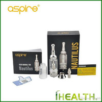 Aspire Nautilus Mini bvc tank with nautilus bvc coils 2ml Ca...