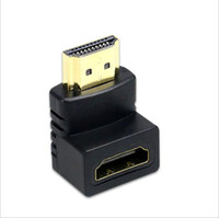 hdmi to hdmi male to female 90 degree turn joint better prot...