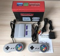 16bit video Game Console TV Handheld Mini Game video System ...