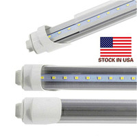 R17D led tube lights 8ft 4ft 5FT 6FT T8 Led Tube Light 110LM...