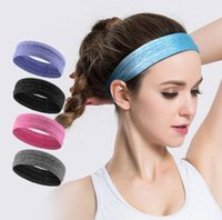 Sweatband Fitness equipment yoga jogging sweat absorption an...