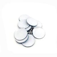 14 ملليمتر شعار شارة لتويوتا فيات شيفروليه شعار سيارة مفتاح الشعارات ل chevrole فيات للطي الوجه مفتاح بعيد قذيفة ملصقا