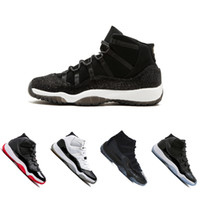 11 XI Black Gold PRM Heiress 11s Cap and gown bred basketbal...