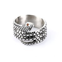 2018 high quality of Private Design cobra penis ring Metal M...