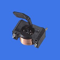 MX-SU-013-300 Obturadores de imagen térmica infrarrojos de alta calidad, Persianas de imagen térmica IR, envío gratuito y sin pedido mínimo