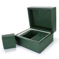 Top Luxury Mens For ROLEX Watch Box High quality Original Wo...