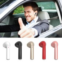 HBQ i7 Wireless bluetooth 4. 1 Earphone Earbud Comfort Mini s...