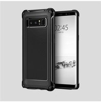 SGP Rugged Armor Case Soft TPU Carbon Fiber Shockproof Shell...