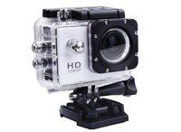 폭발하는 야외 스포츠 카메라 1080P 방수 운동 비디오 카메라 다이빙 제한 DV 운전 기록 액션 비디오 카메라 특수 DV