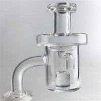 Quartz Core Reactor Banger Thermal Banger Domeless Quartz Na...