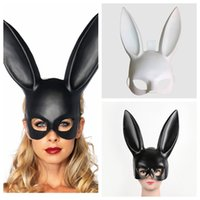 Bunny Mask Rabbit Bar masquerade Mask Rabbit Ears The Easter...